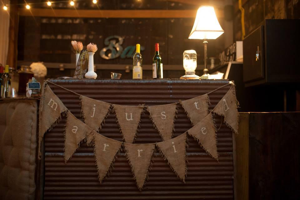 Erika Dotson Photography , from  Anita + Wesley 's wedding at  The Barn