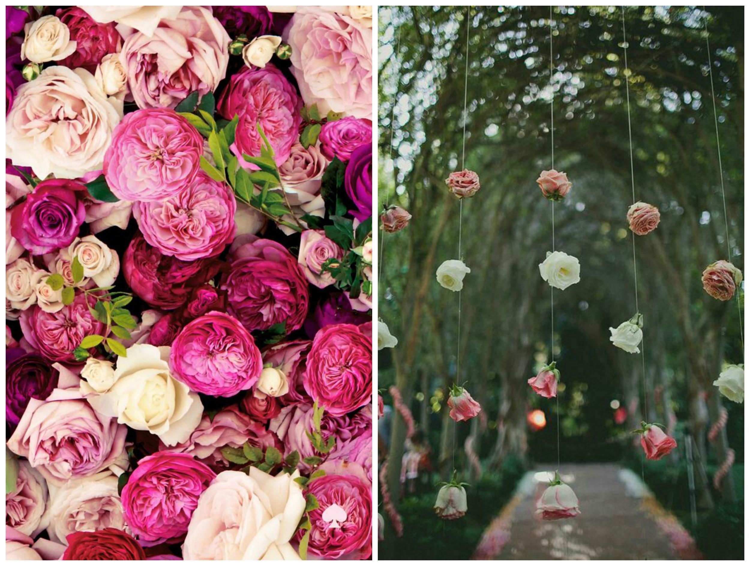 Fleur Pinterest board