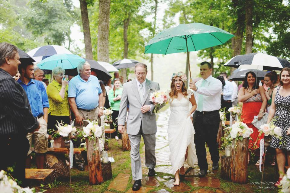 Stephanie Parsley Photography,  from  Samantha + Danny 's wedding at  The Barn
