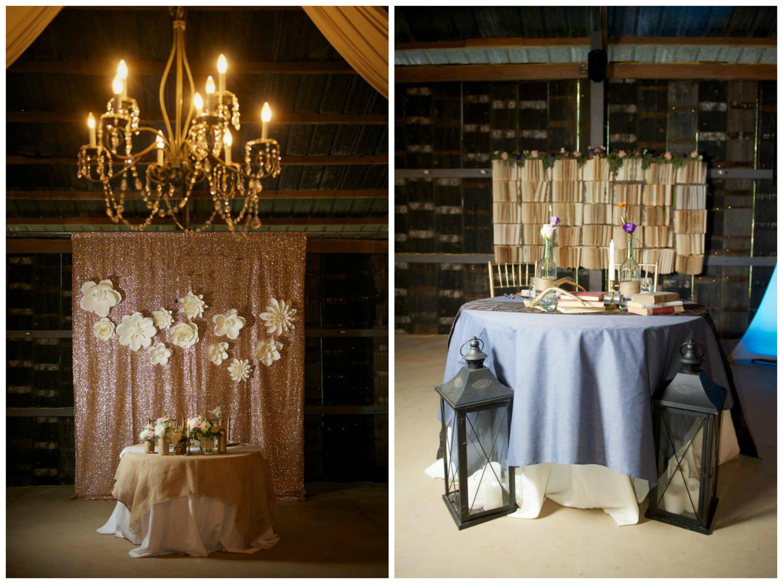 Danielle Davis Art/Photography , from  Ashton + Mickey 's wedding and  Emily + Blake 's wedding at The Barn