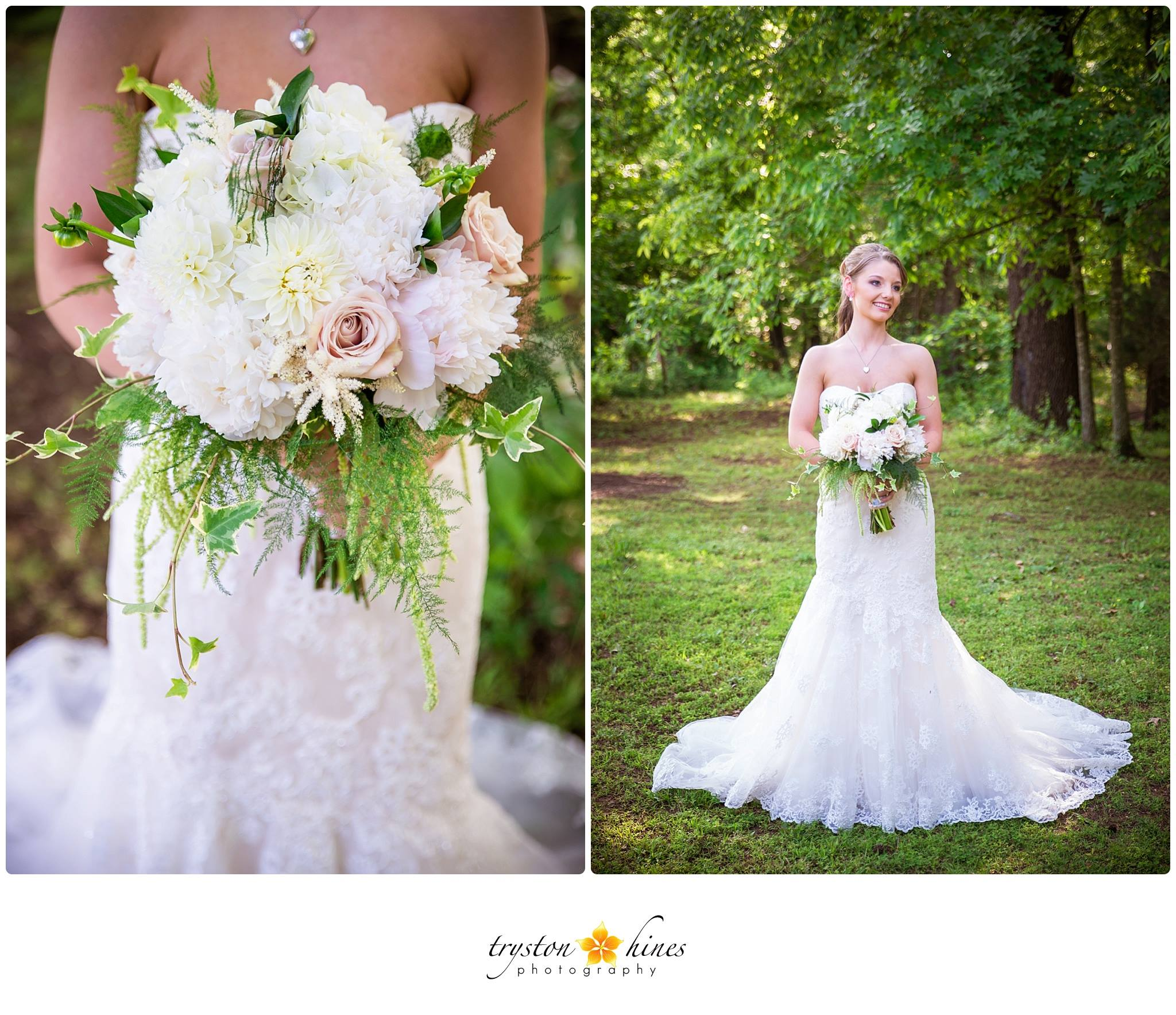 Tryston Hines Photography , from  Kierstan + Bradley 's wedding