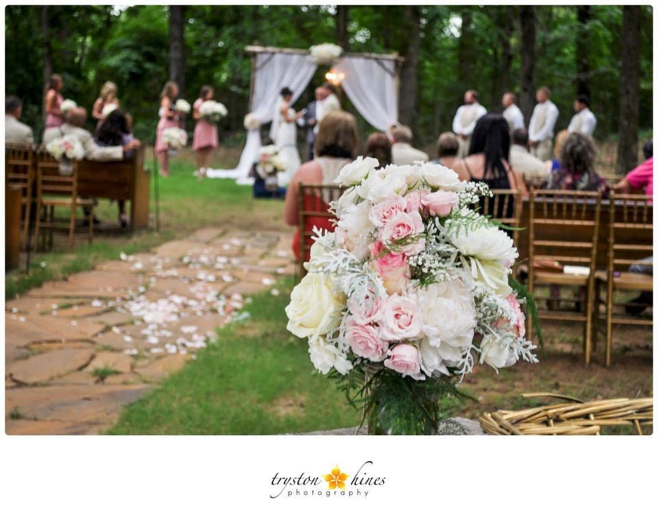 Tryston Hines Photography , from  Megan + Jonathan 's wedding