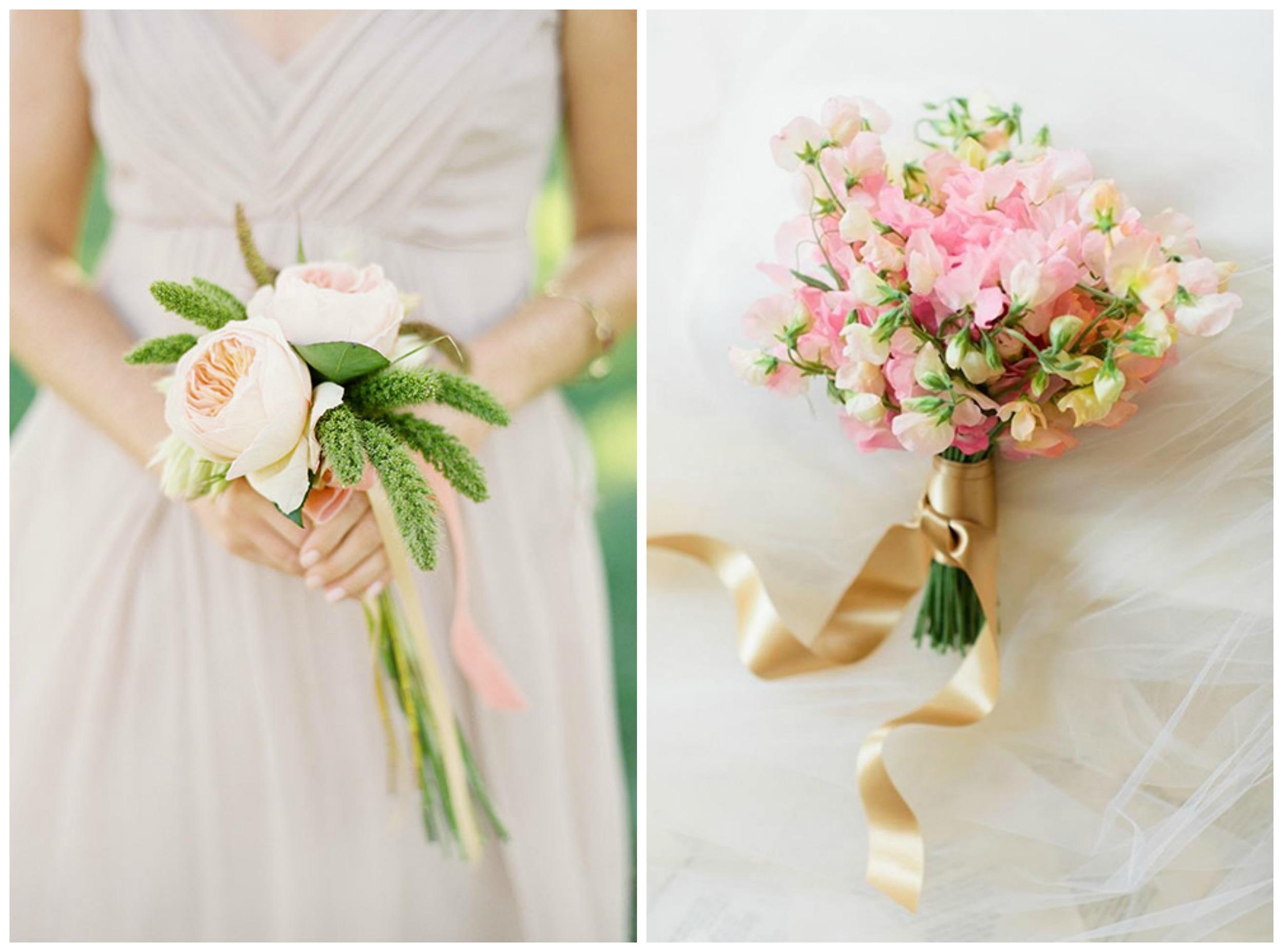 Colin Cowie Weddings ;  Brides