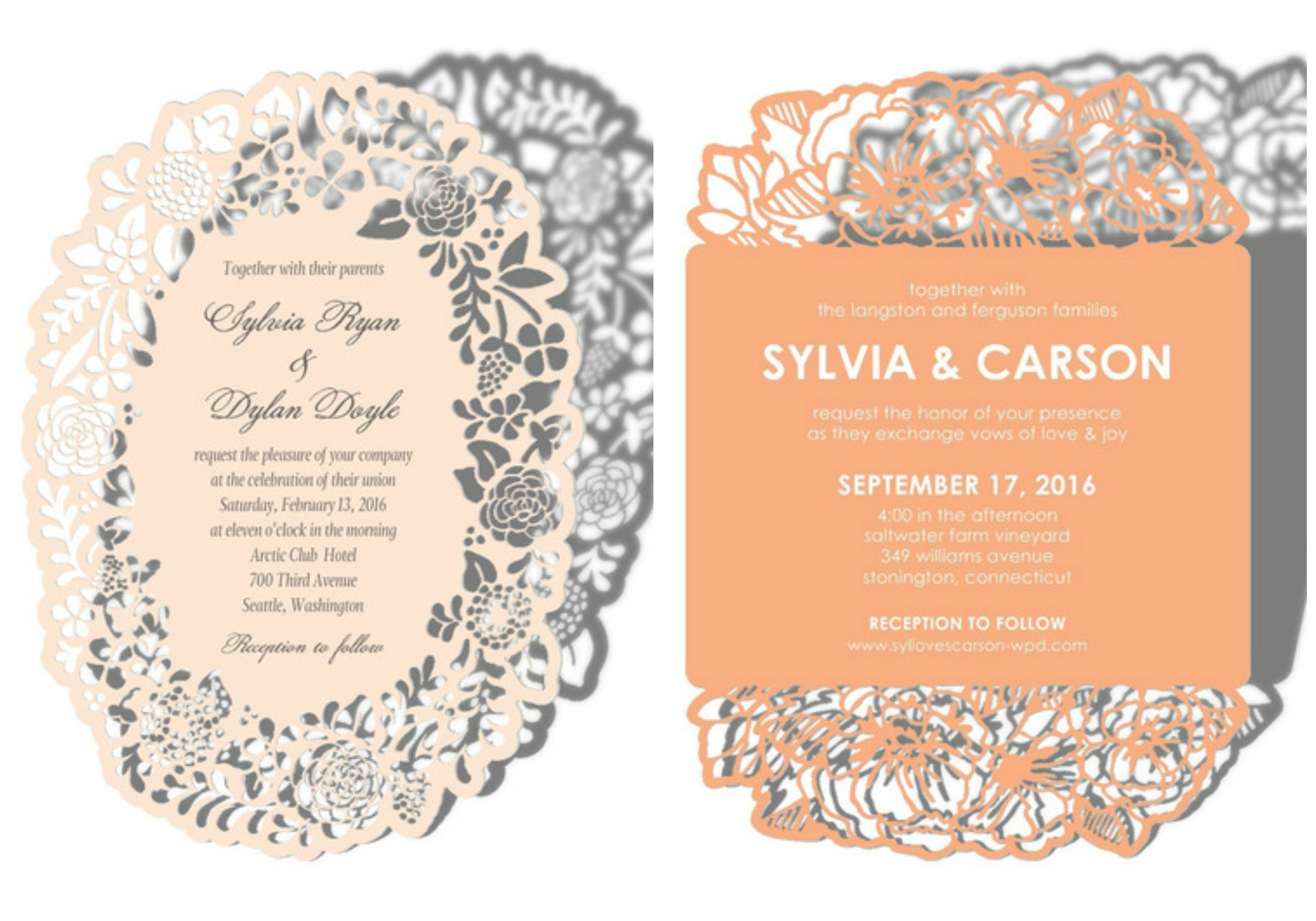 Wedding Paper Divas ;  Wedding Paper Divas