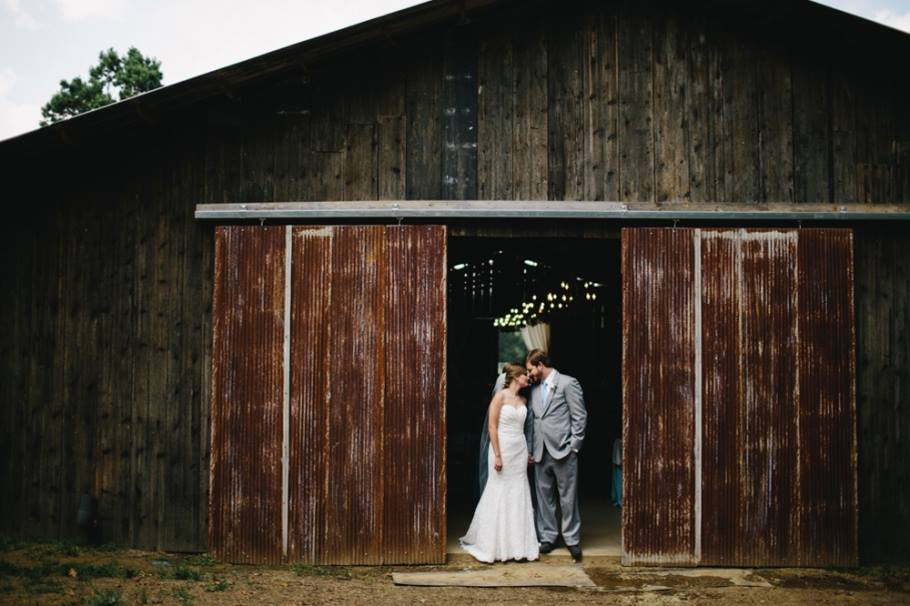 Cottonwood Studios Worldwide , from  Ally + Tyler 's wedding. Rustic goodness.