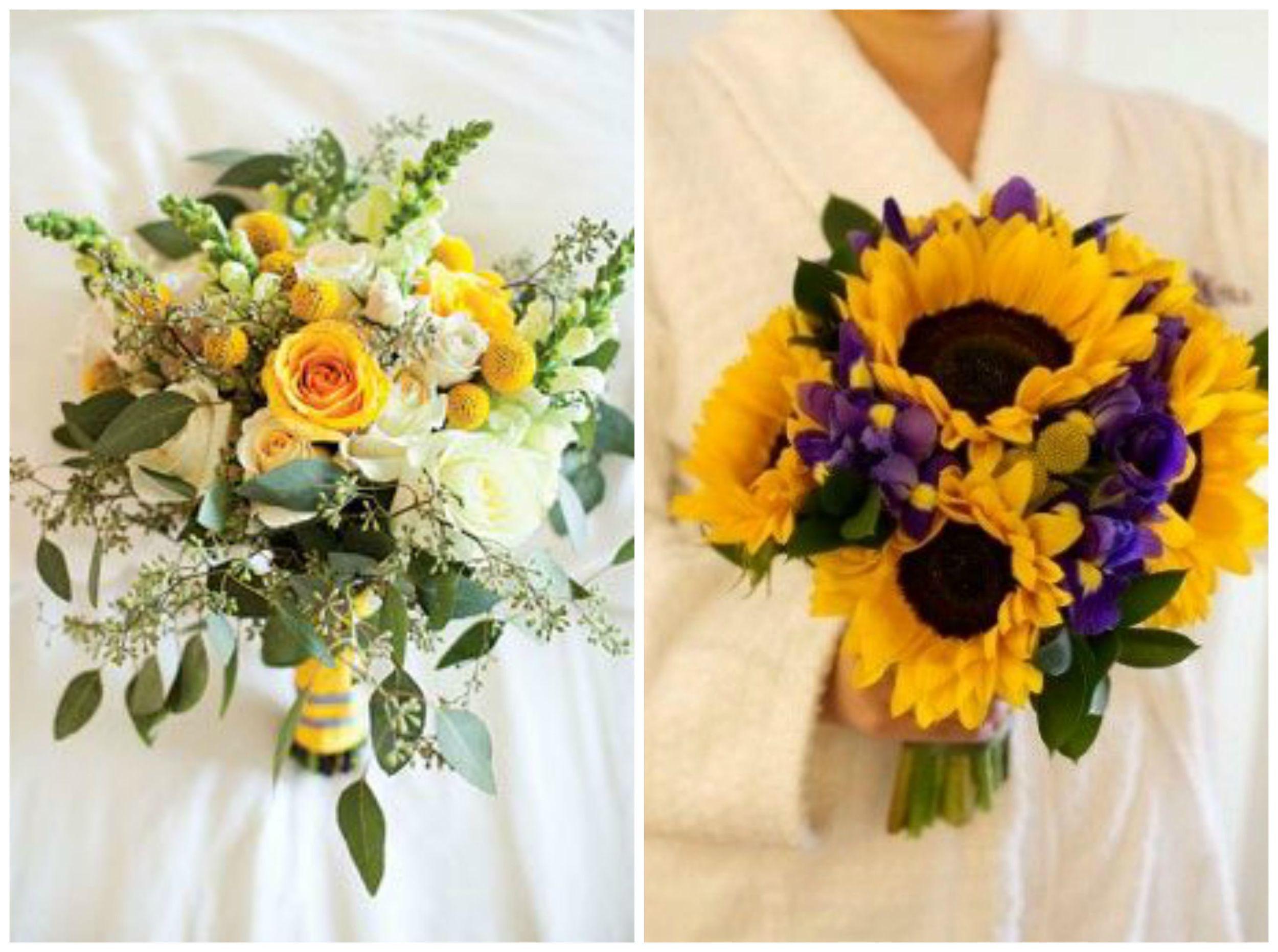 Brides ;  Manchester Flower Company