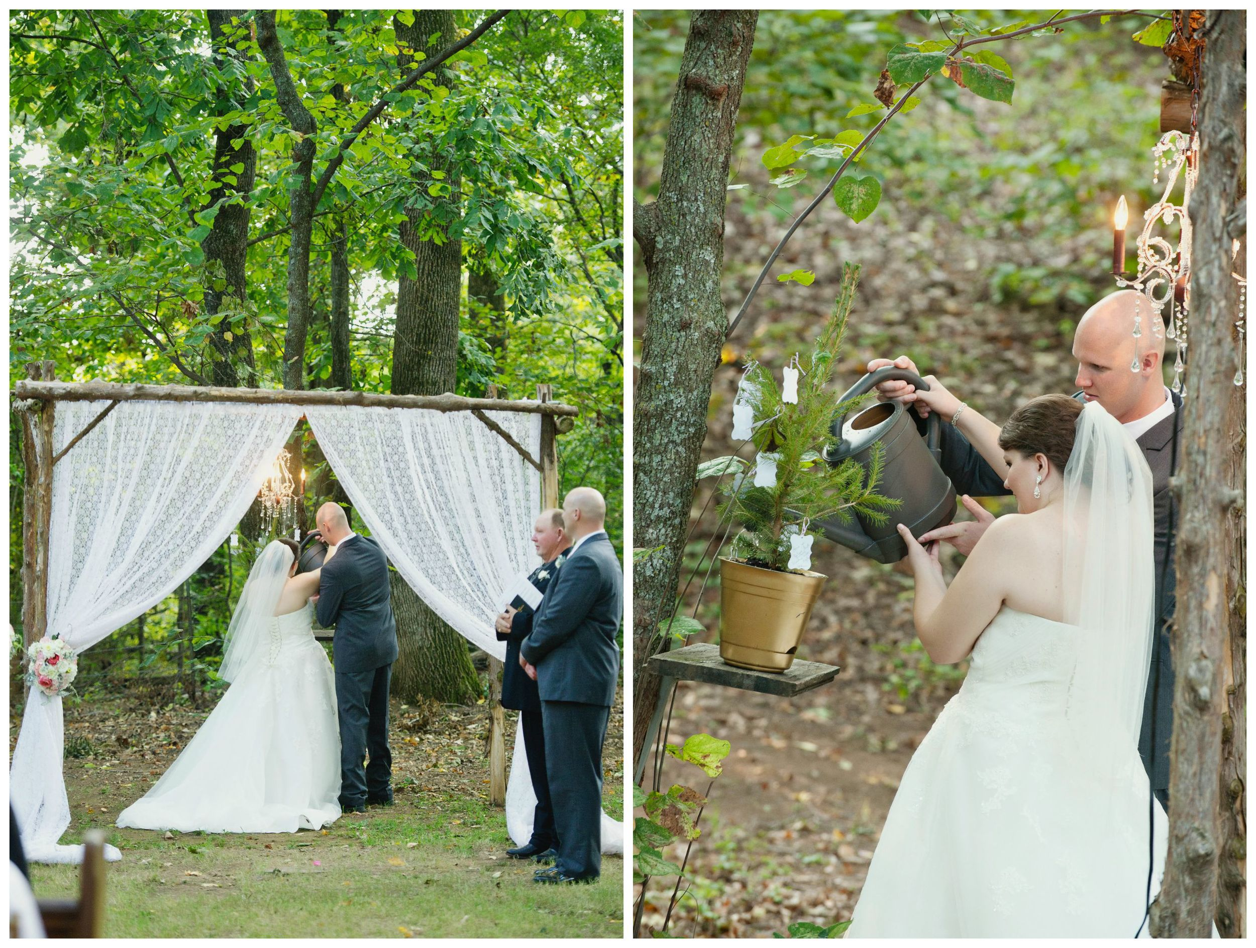 Melissa McCrotty Photography , from  mine + Richard 's wedding