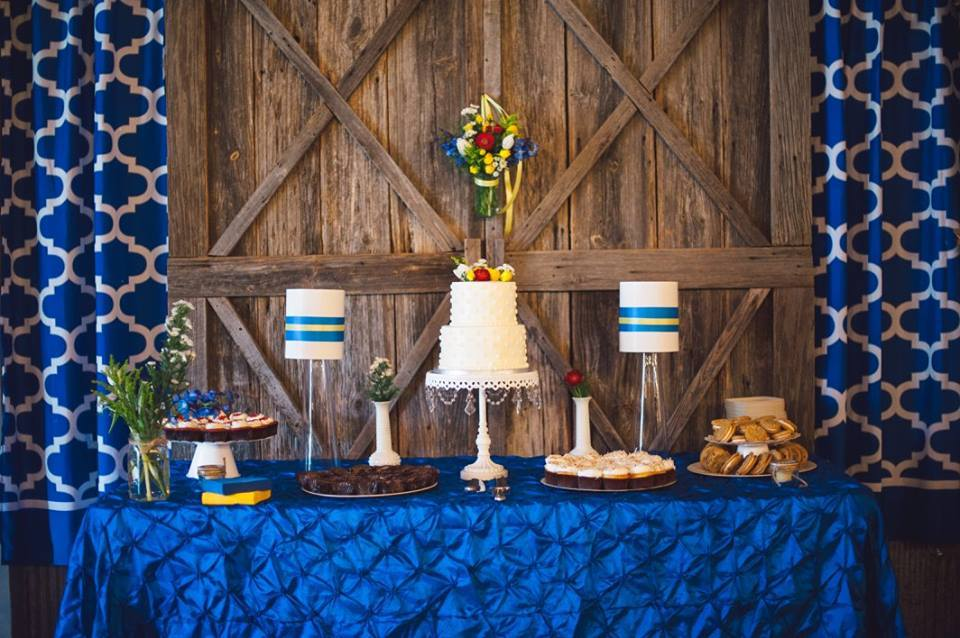 BnBauman Photography , from  Alyssa + Matt 's wedding at The Barn