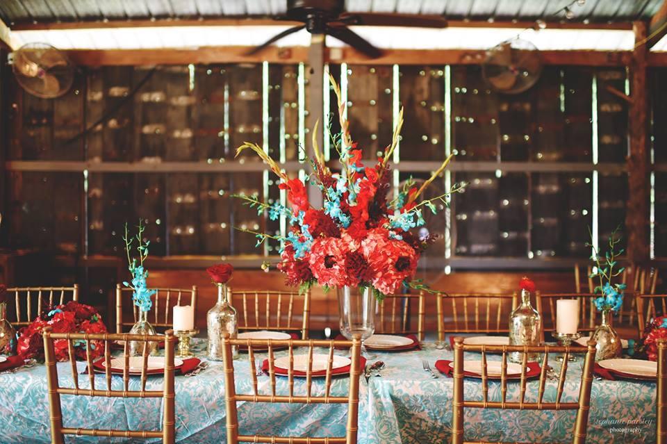 Stephanie Parsley Photography , from  Amber + Matt 's wedding at  The Barn