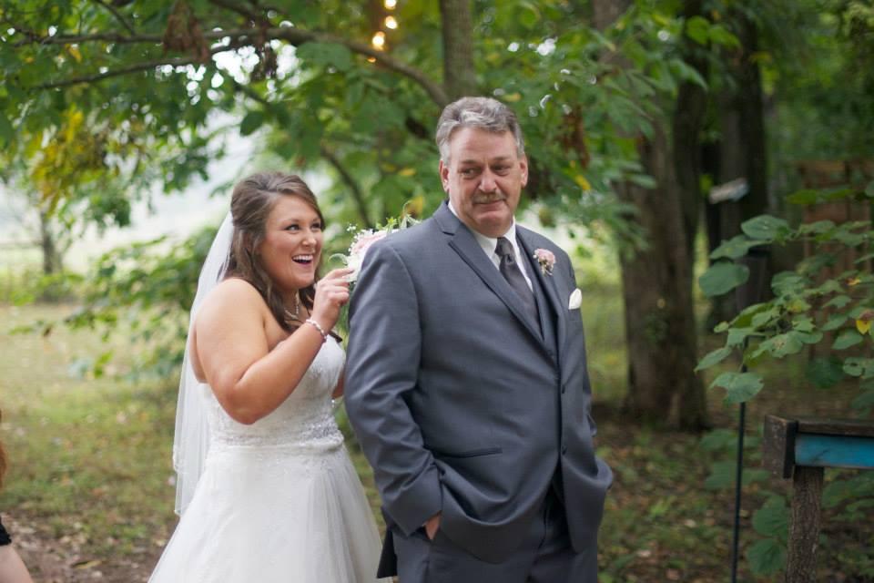 Danielle Davis Art/Photography , from  Ashton + Mickey 's wedding