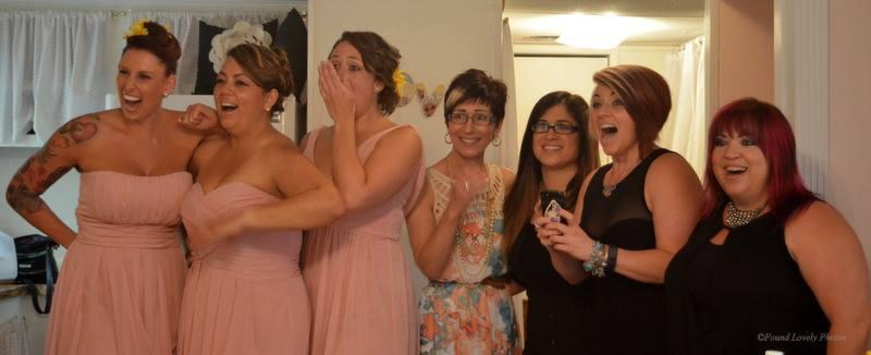 Found Lovely Photos , from  Sarah + Gordy 's wedding