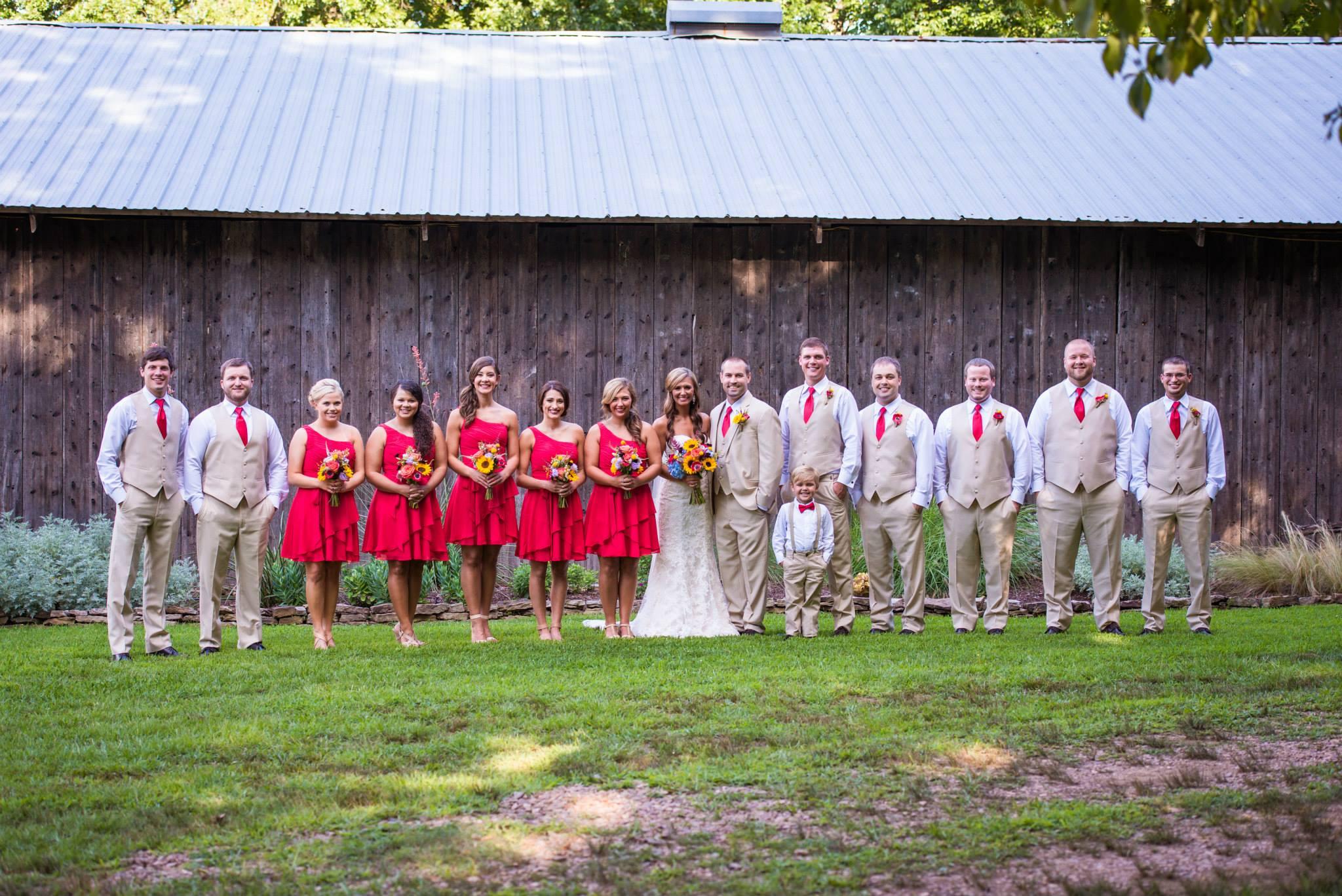 Tryston Hines Photography , from  Lindsey + Matt 's wedding