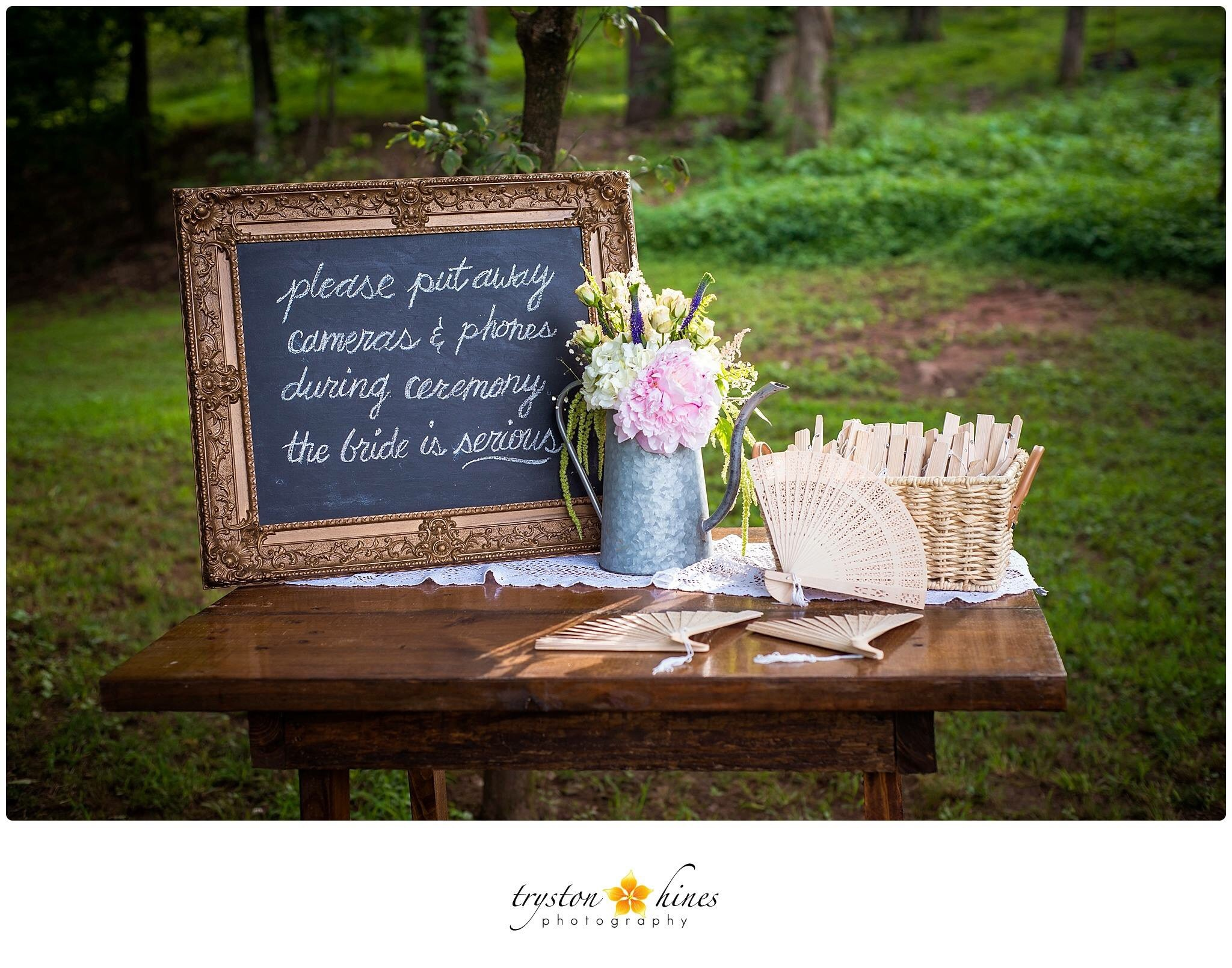 Tryston Hines Photography , from  Breanna + Bryan 's wedding at The Barn