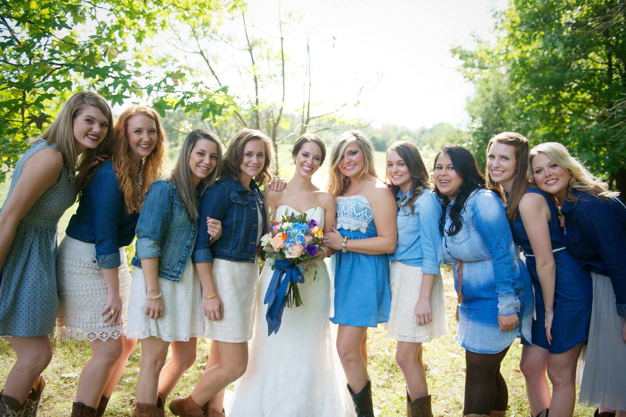 Danielle Davis Art/Photography , from  Emily + Blake 's wedding