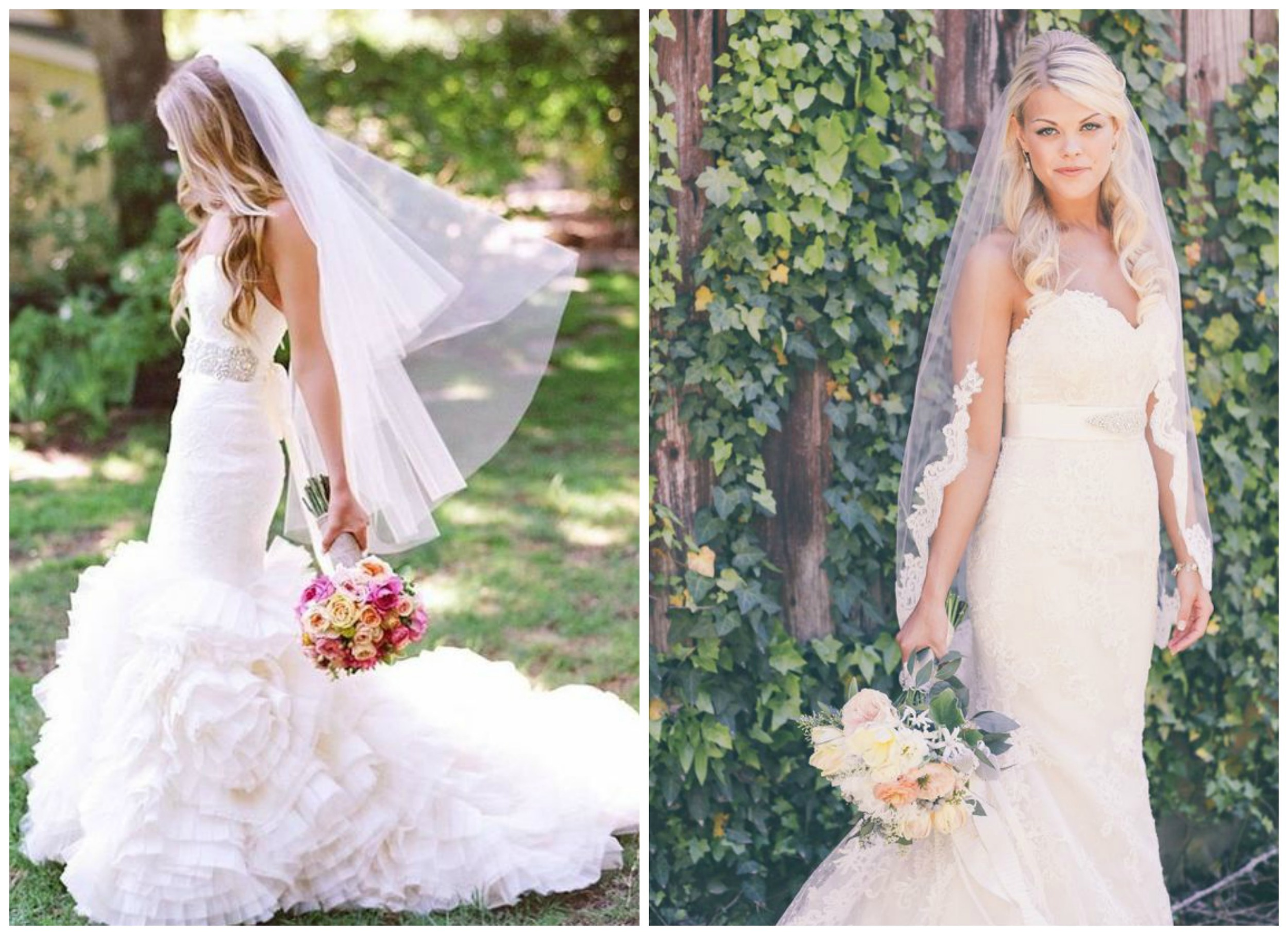 My Wedding ;  Style Me Pretty