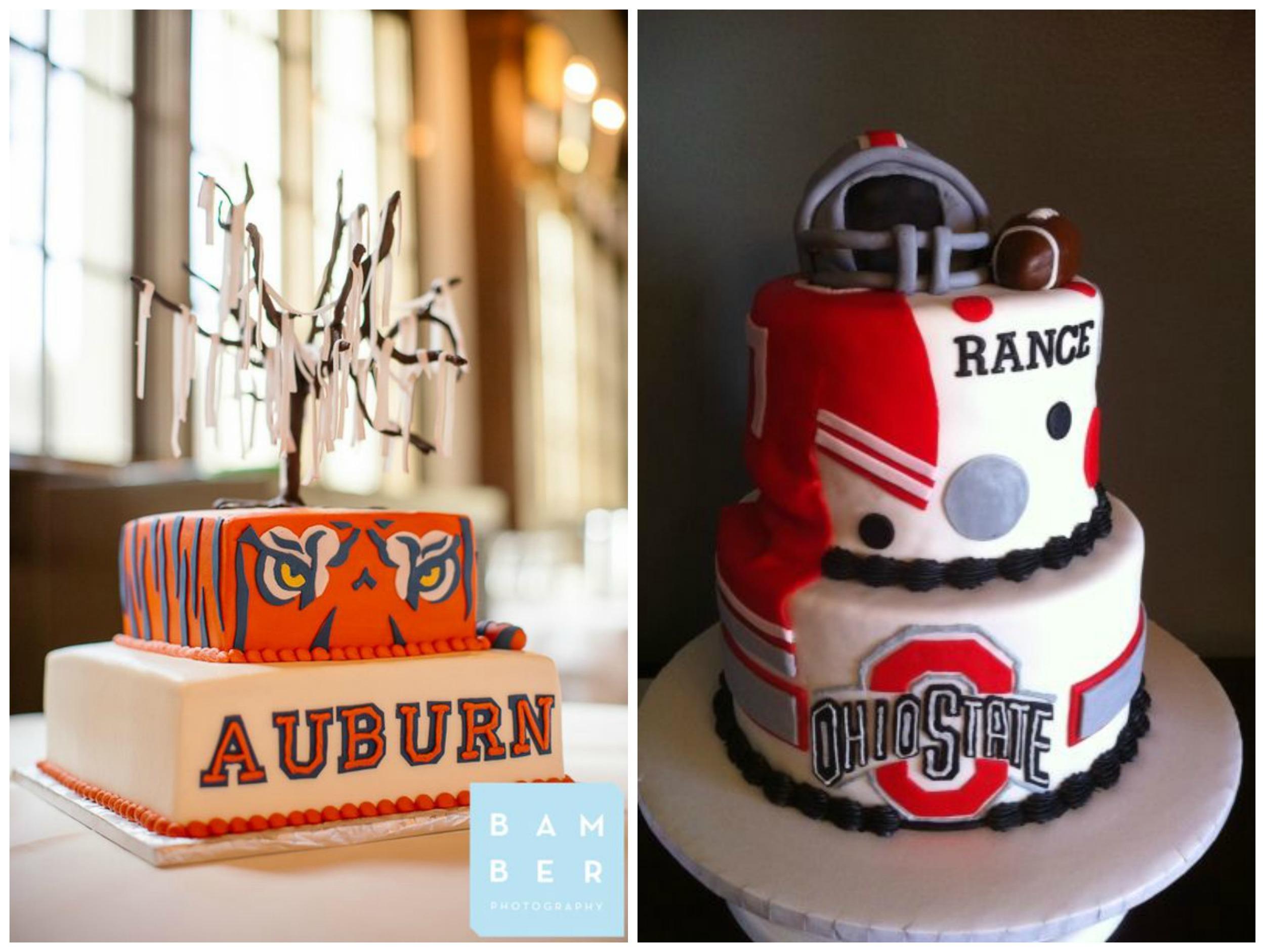 Bamber Photography ;  Cakes We Bake