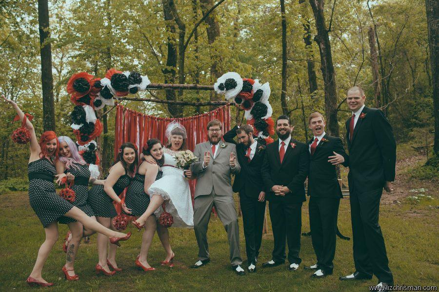 Liz Chrisman Photography , from  Katie + Joe 's wedding