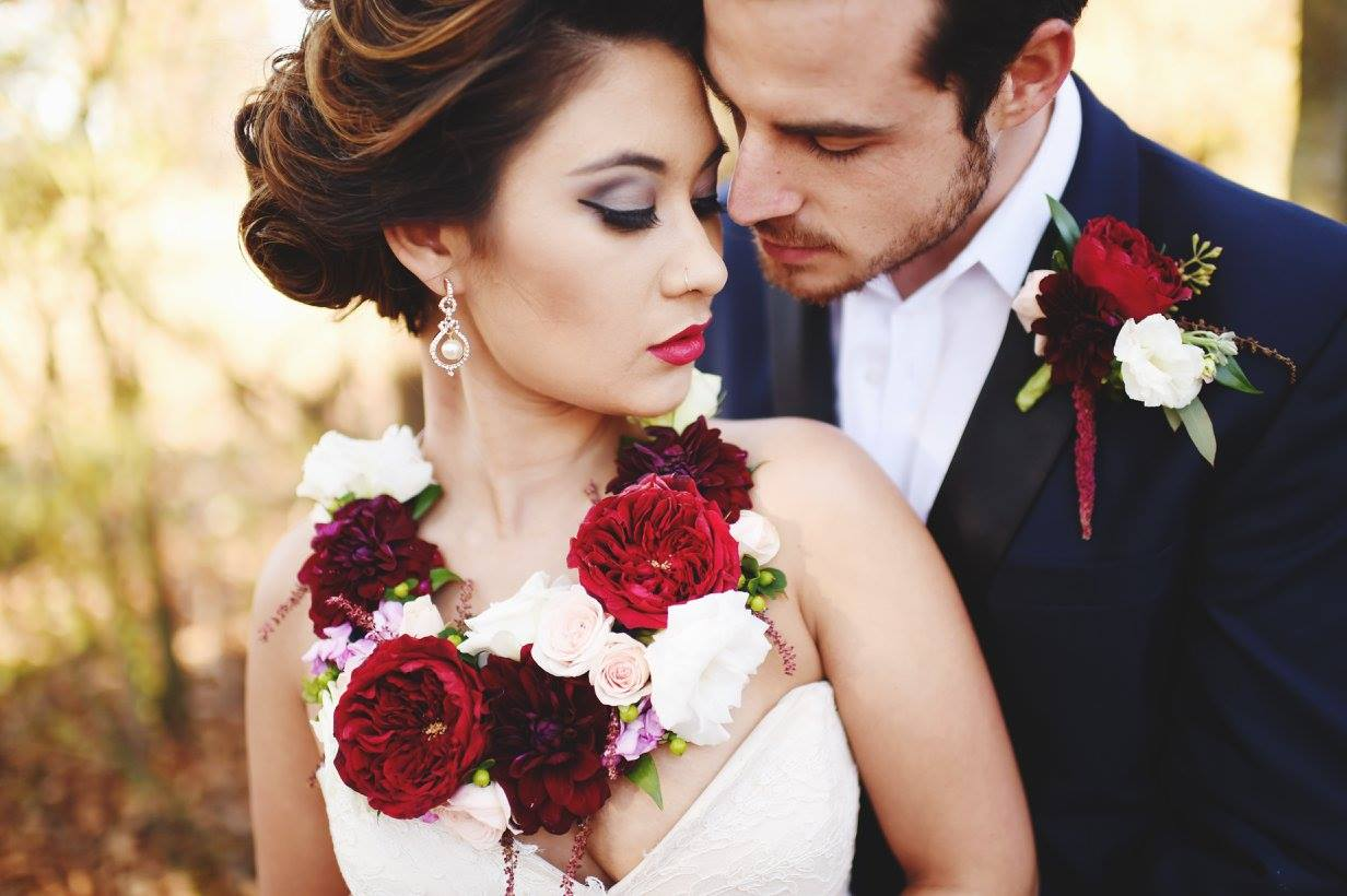 Stephanie Parsley Photography , from our  Legado styled shoot