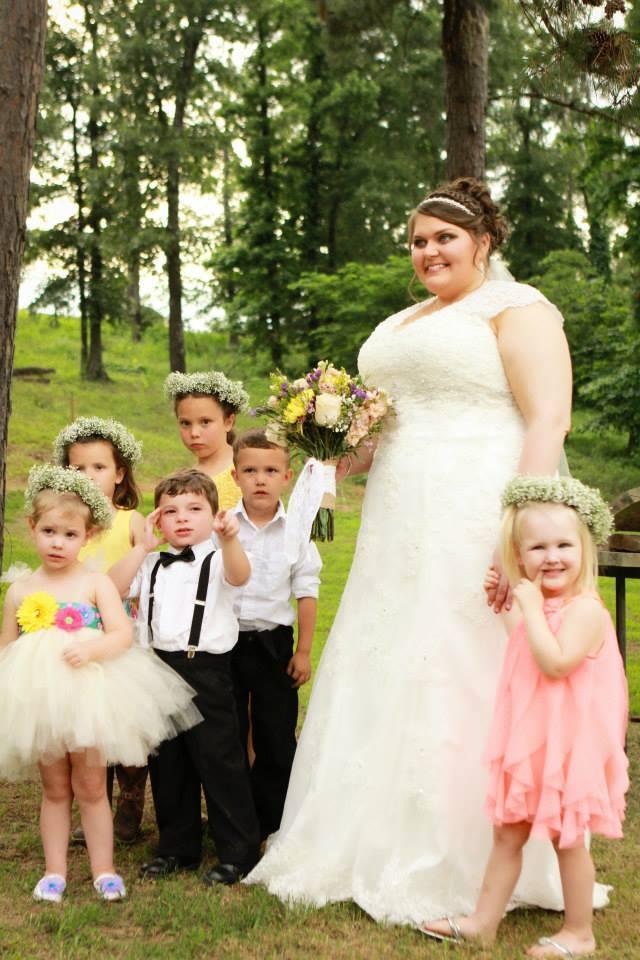 Amanda + Tyler' s wedding