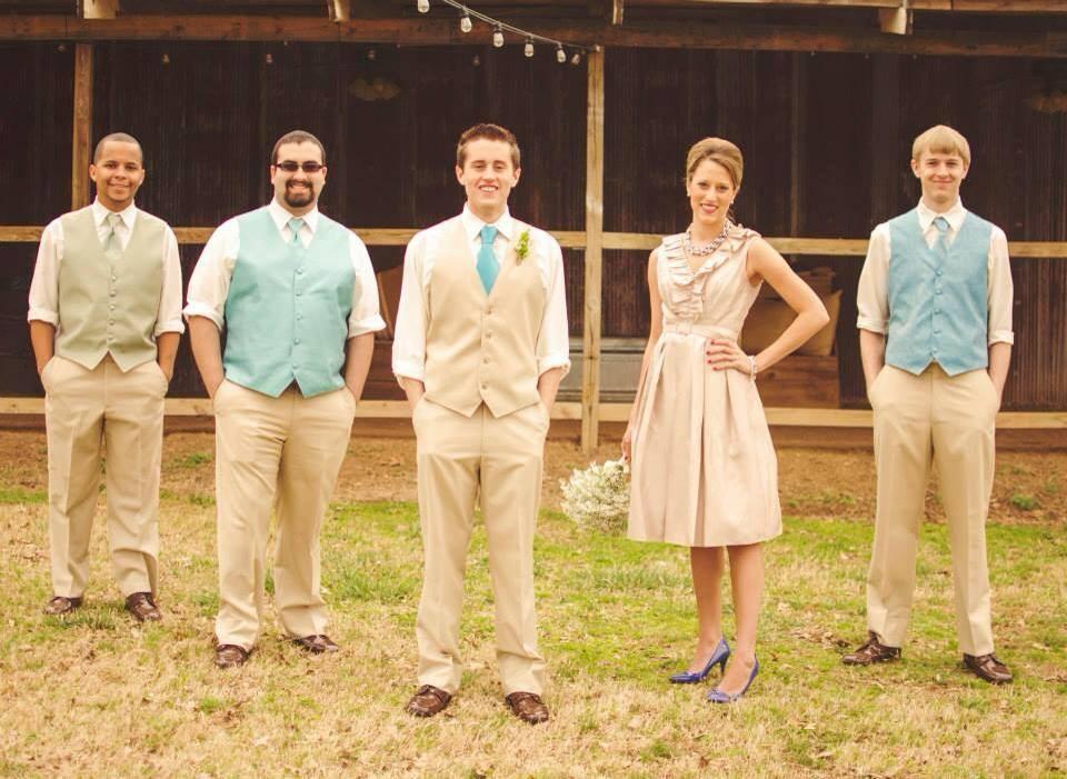 J. Millwood Photography, from  Kaleena + Spencer 's wedding