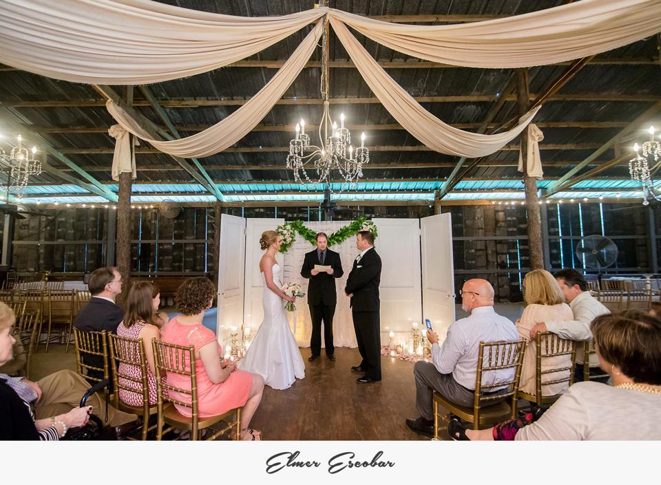 Elmer Escobar, from  Amanda + Brad 's wedding