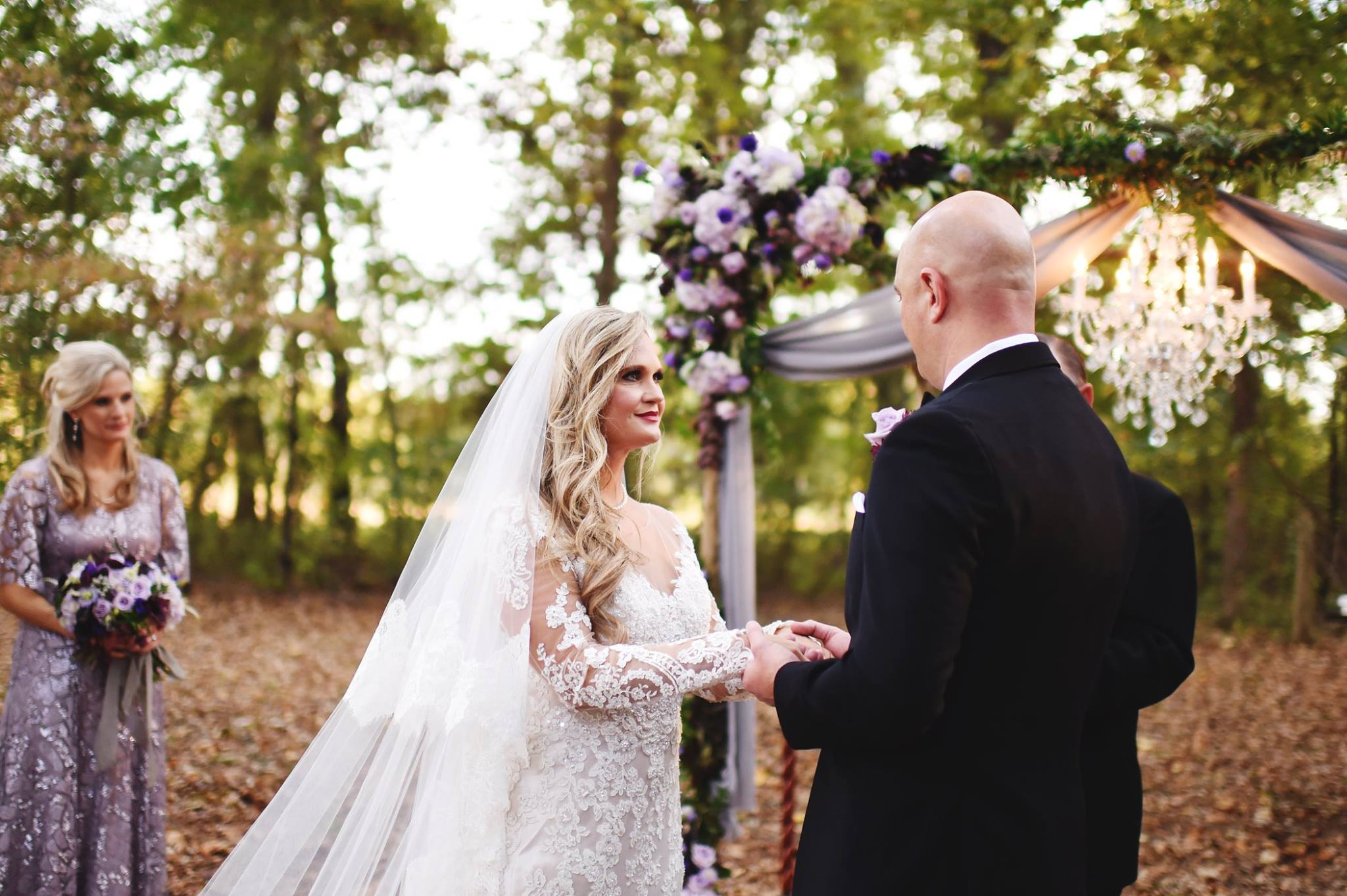 Stephanie Parsley Photography , from  Meagan + Trevor 's wedding