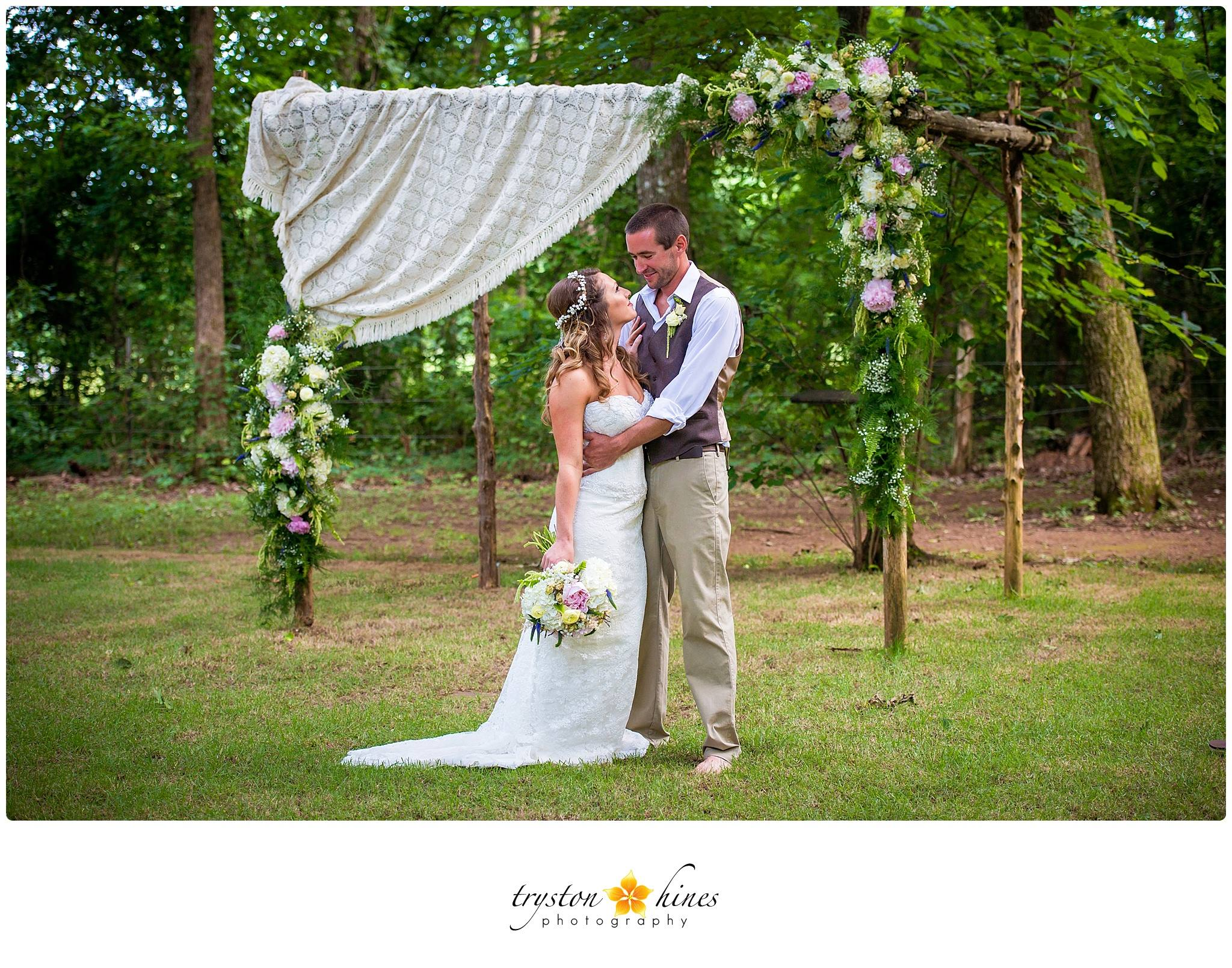 Tryston Hines Photography , from  Breanna + Bryan 's wedding