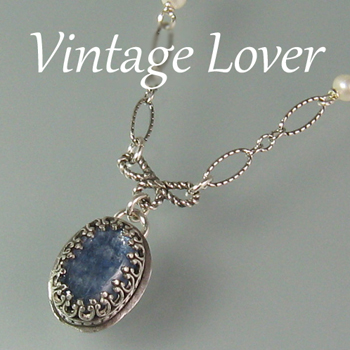 For the Mom who loves vintage style and sentimental designs.