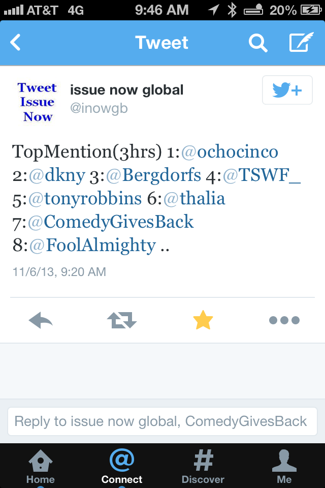 CGB was a globally trending topic on Twitter