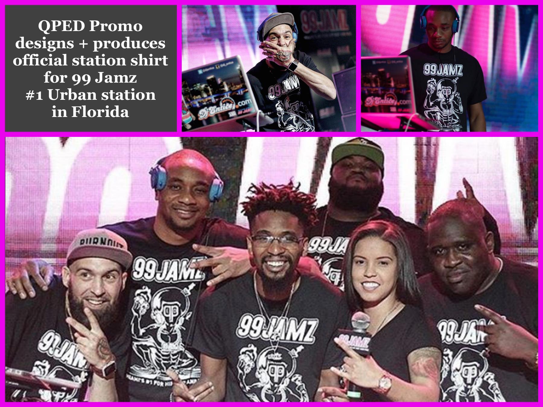 2017 99Jamz station shirt Collage.jpg