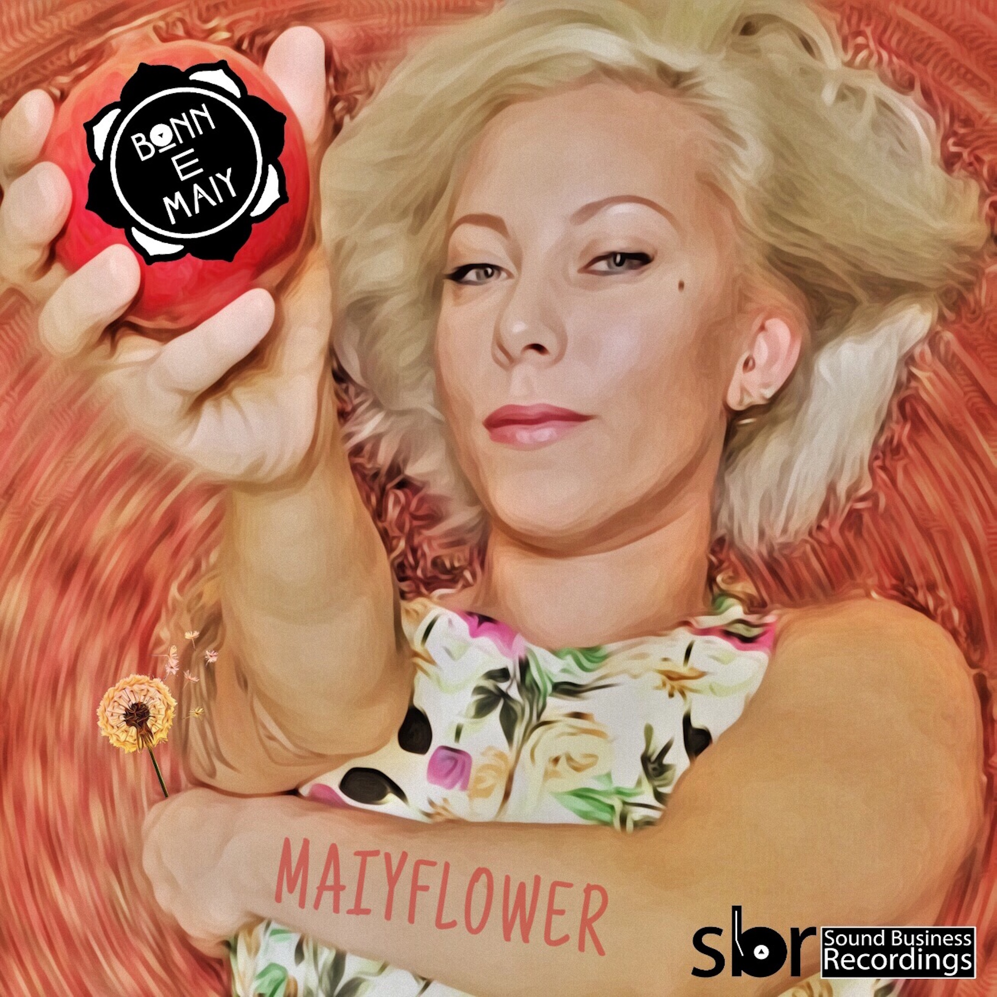 BonnEMaiy - Album art - Maiyflower.JPEG