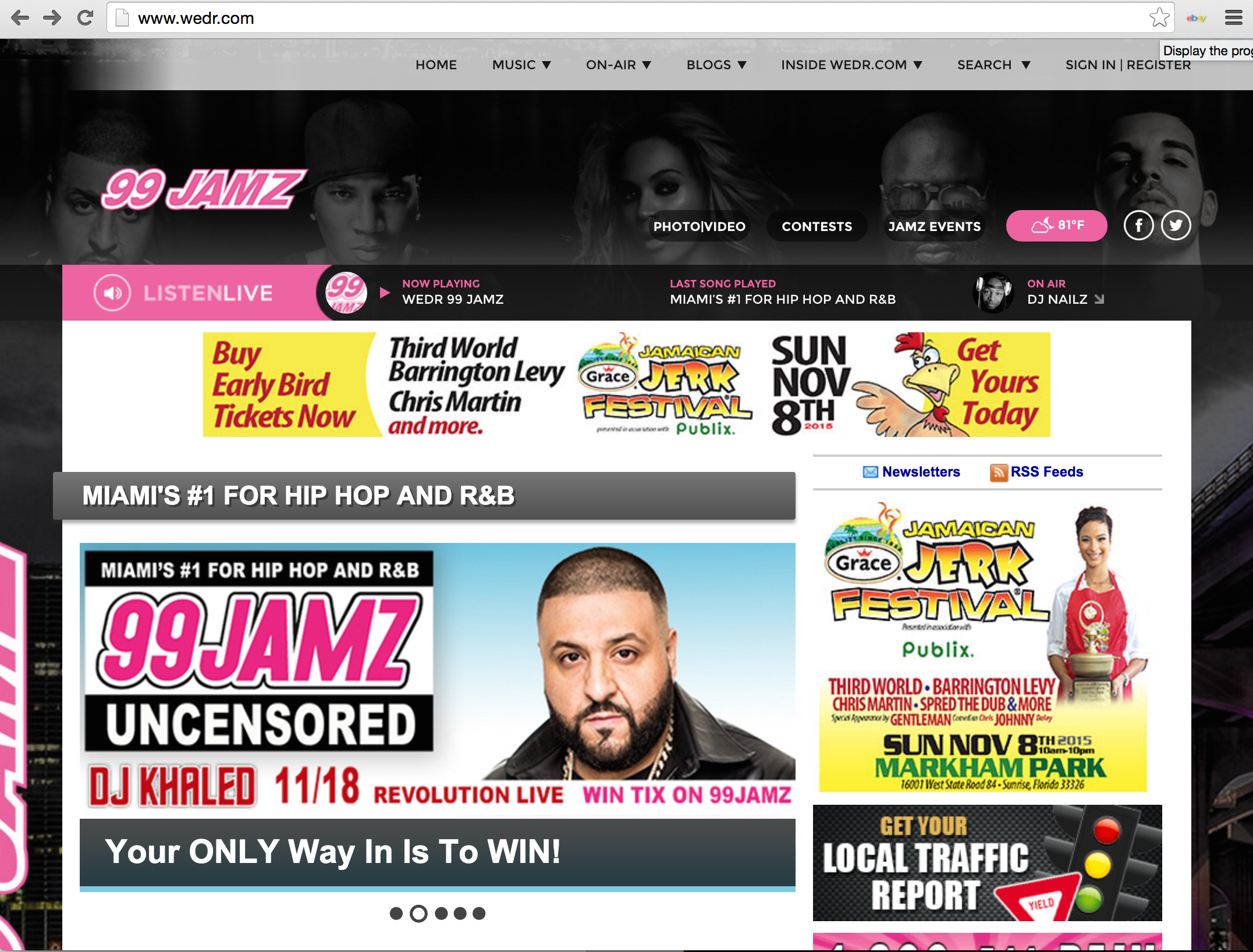 99 Jamz Uncensored Page.png