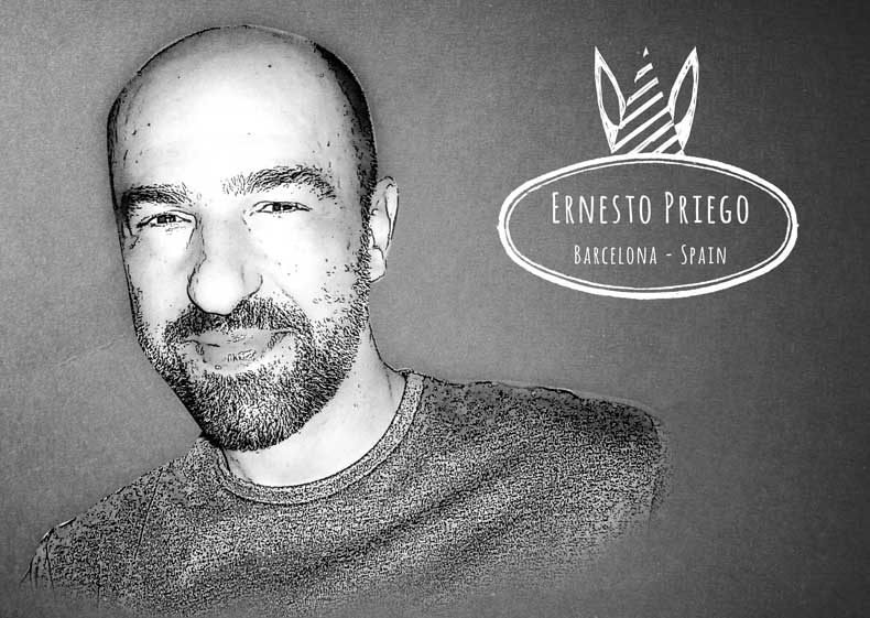 Ernesto Priego