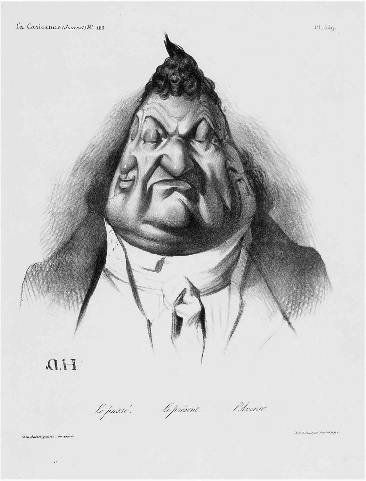 Daumier_Passé,_présent,_avenir.jpg