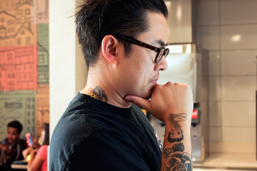 kris yenbamroong chef los angeles