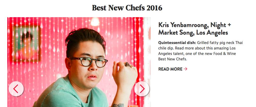 kris yenbamroong best new chef