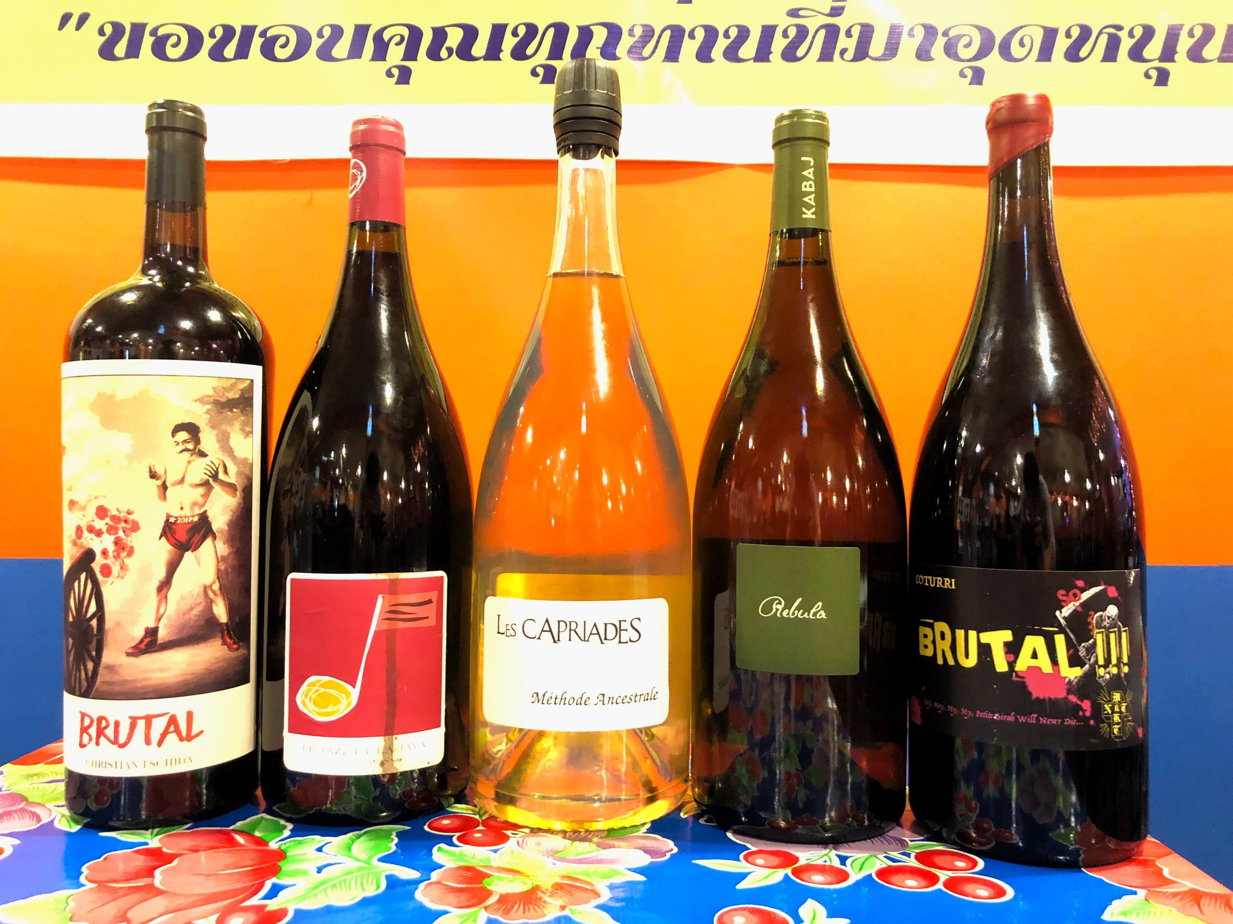 natural wine los angeles