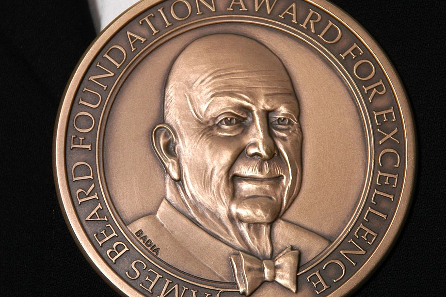 james beard los angeles