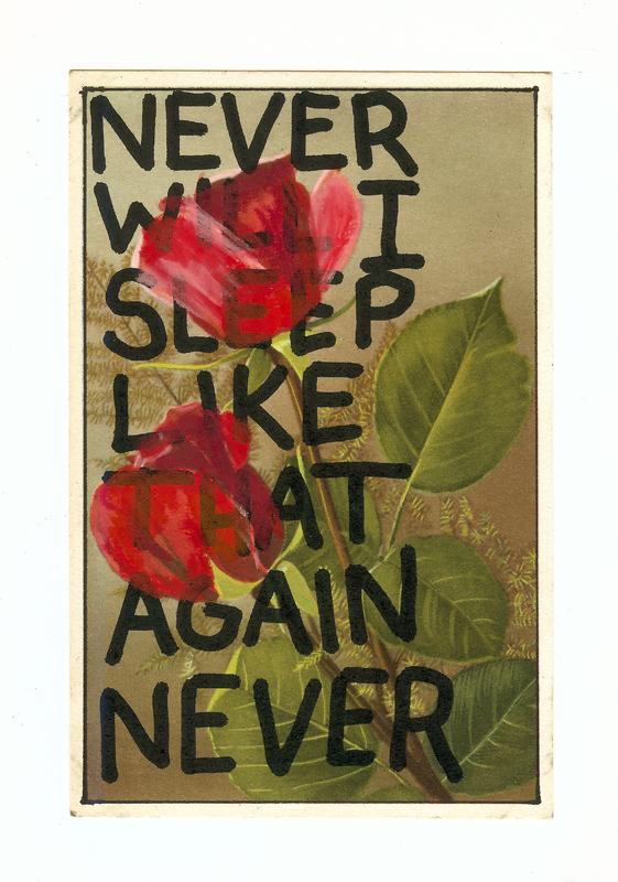 Never Sleep 407