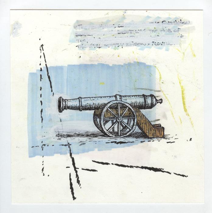 Cannon 238