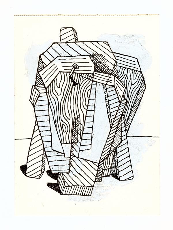 Picasso's Coffin 48