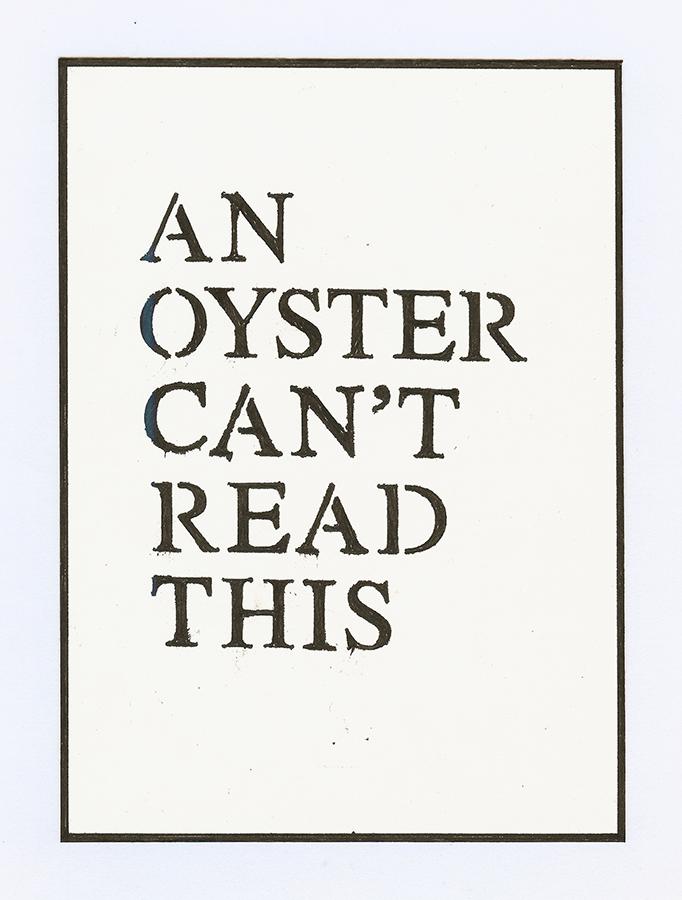 An Oyster 356