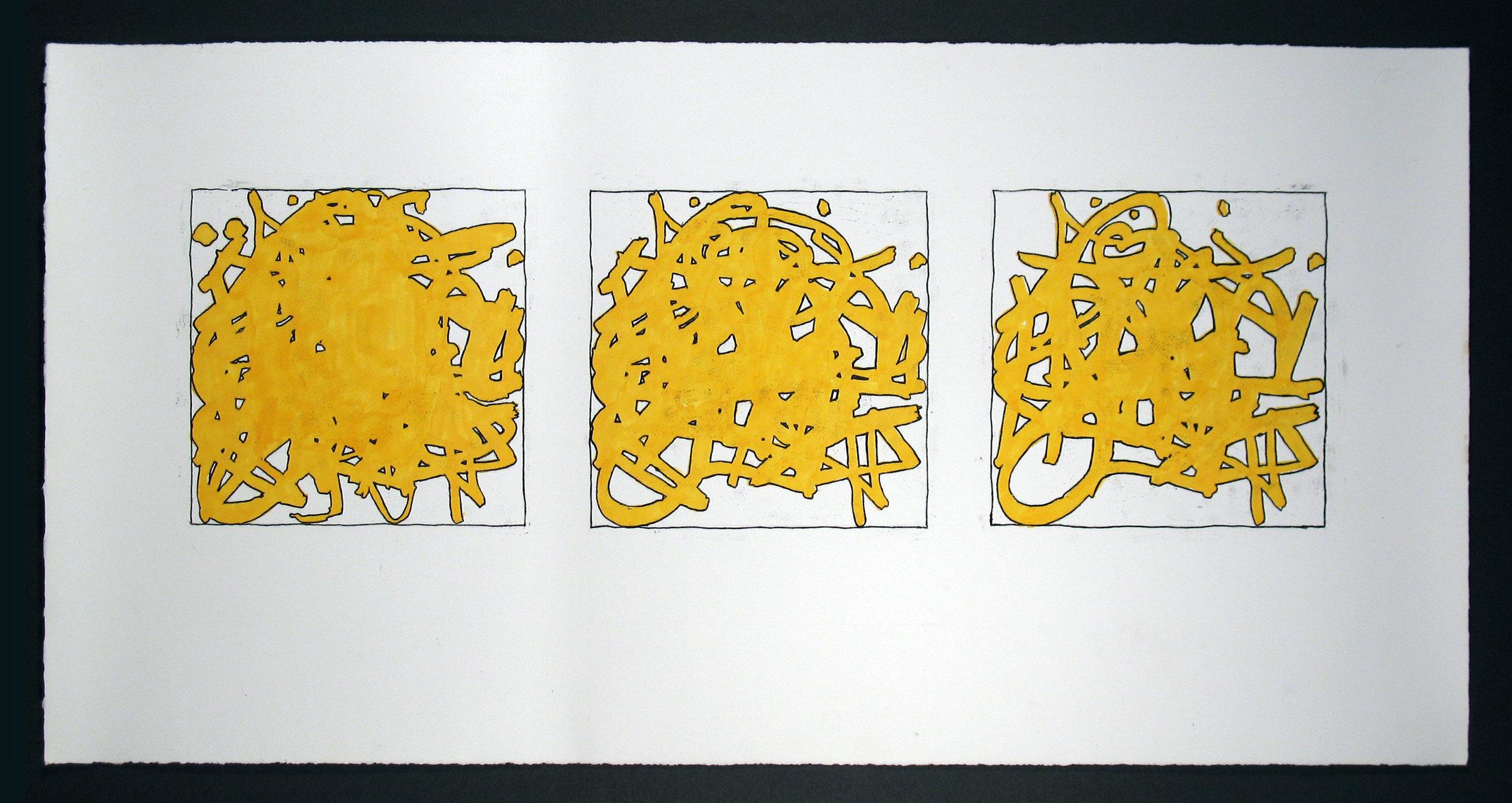 10xxiA Triptych