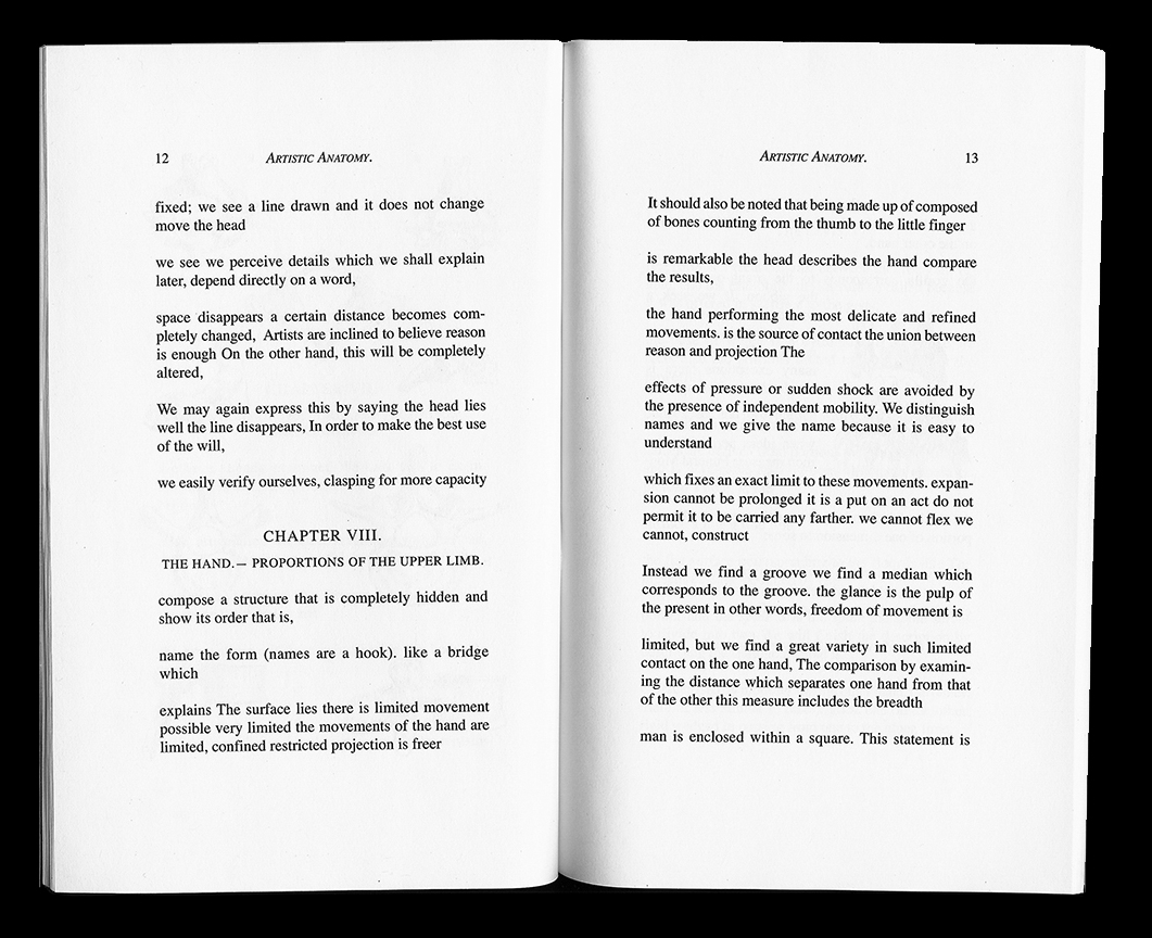 The White Out Book (Revised), pp. 12-13