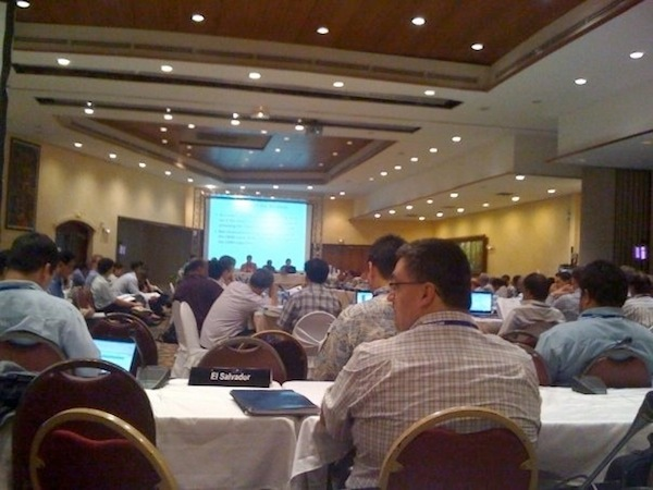 Advocating for science-based conservation and management of the tuna stocks and their ecosystems at the meetings of the tuna RFMOs.