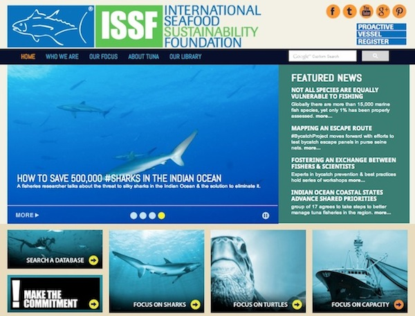 ISSF Website:  iss-foundation.org/