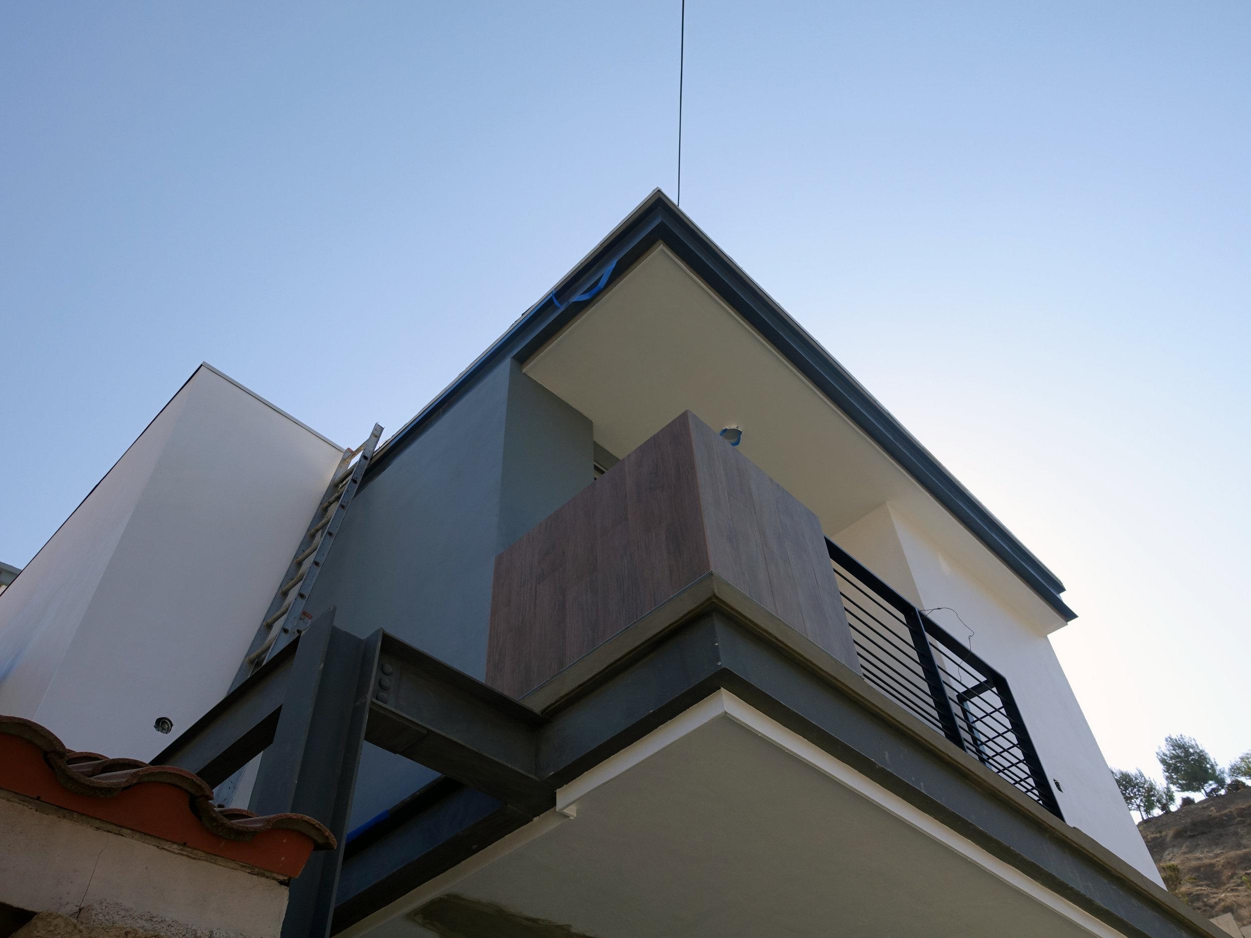 Casa Quintero - Casa Habitación