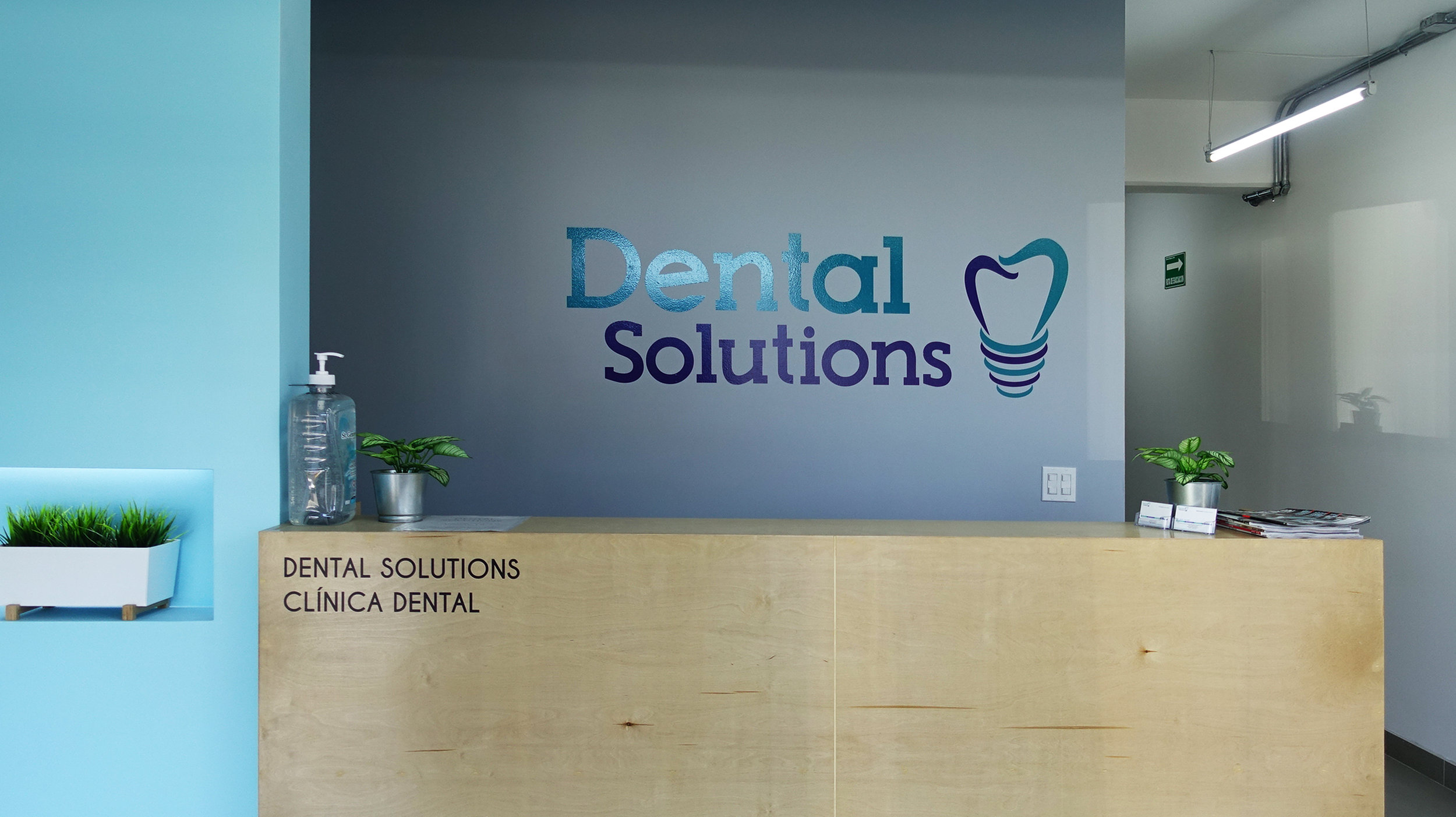 Dental Solutions - Clínica Dental