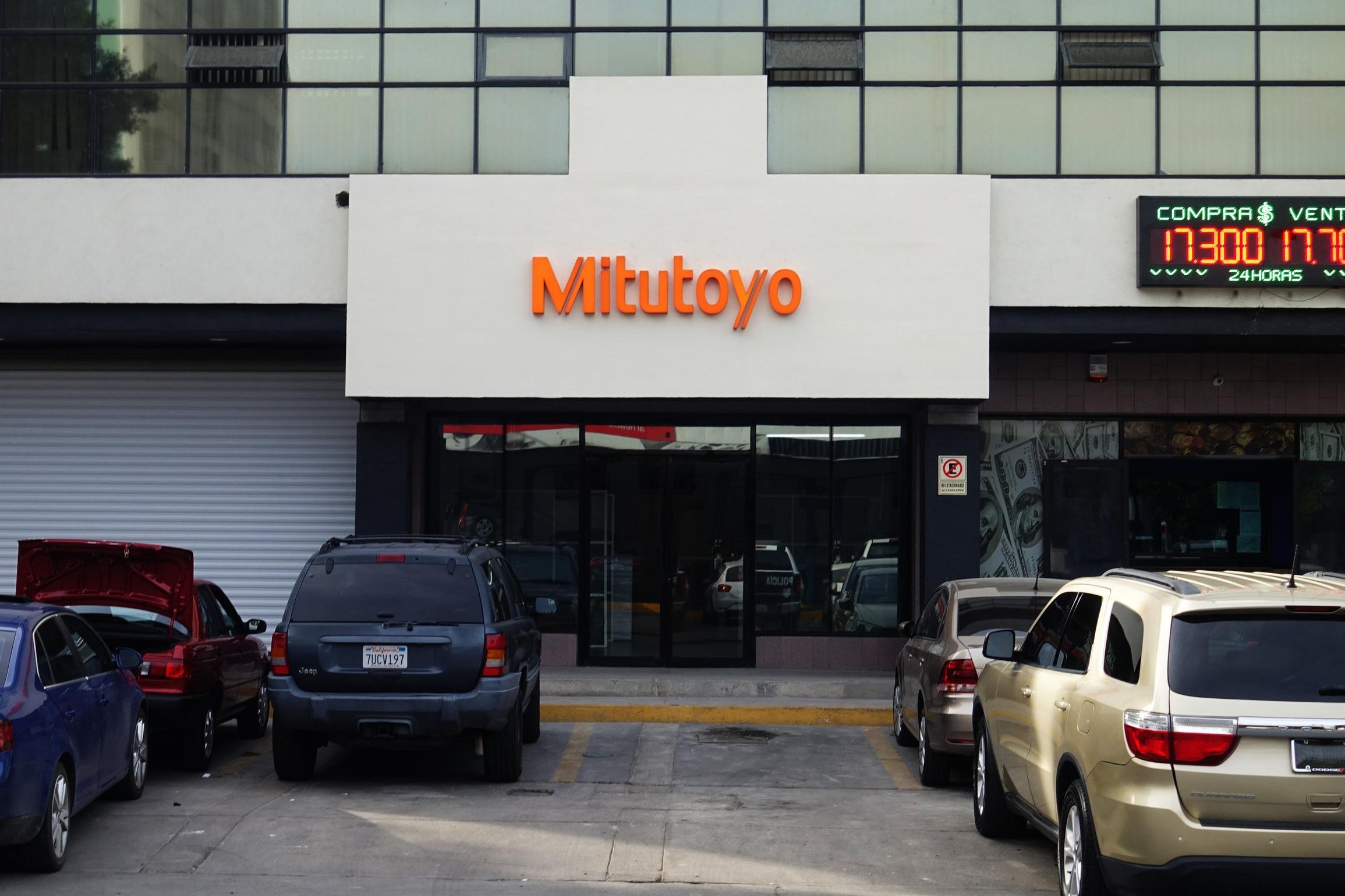 Mitutoyo - Empresa Fabricante de Instrumentos y Equipos de Medición de Alta Precisión