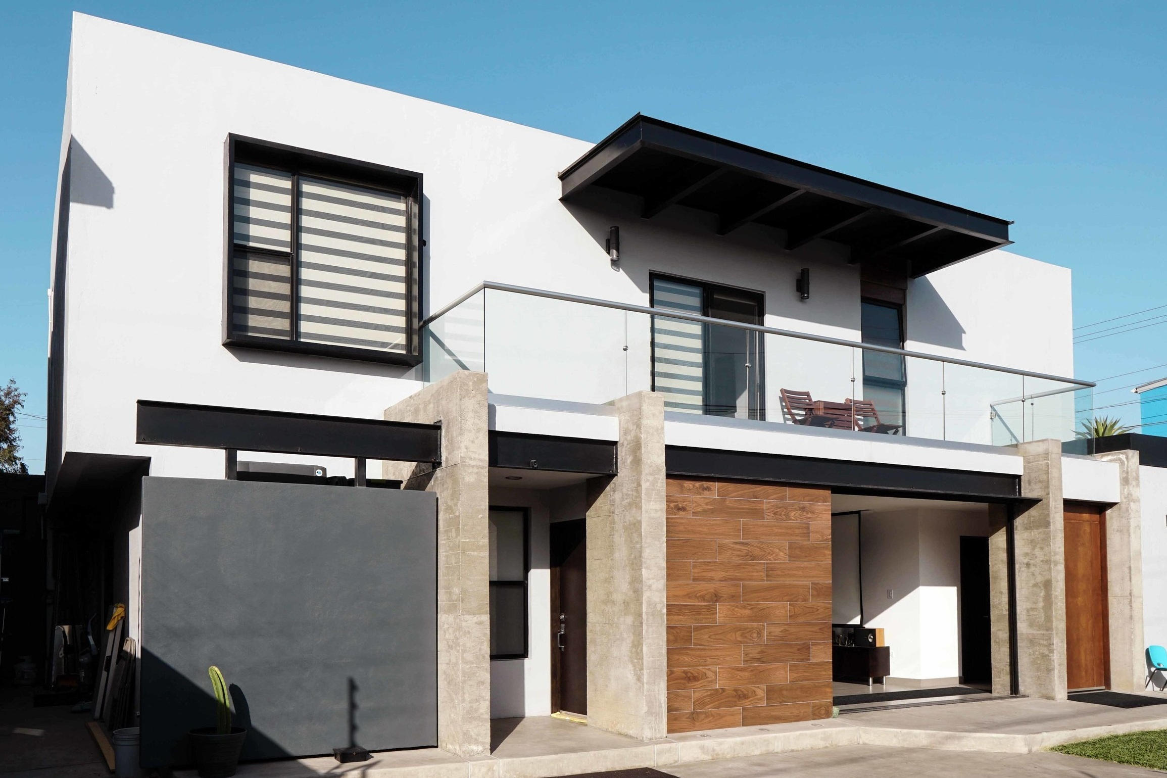 Casa Alfredo Quintero - Casa Habitación